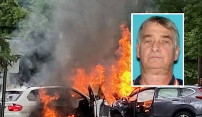Saddle Brook Driver Charged With DWI In Fiery Head-On Paramus Crash That Severely Injured Woman