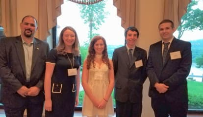Westchester, Rockland Students Earn SUEZ-NAWC Scholarships
