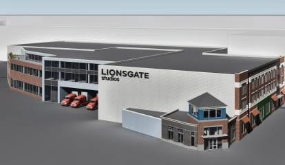 Major Production Company Lionsgate Building $100M Facility In Region