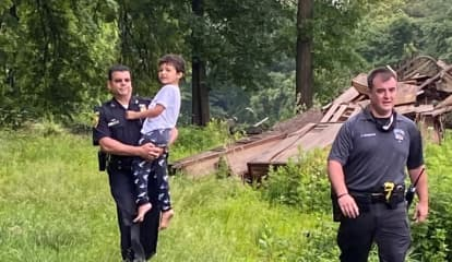 Missing 6-Year-Old Boy Found Safe After Slipping Out Of House In Hudson Valley, Police Say