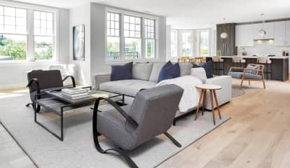 A Day At VUE New Canaan, A New Condominium Haven That Has Wellness Built In