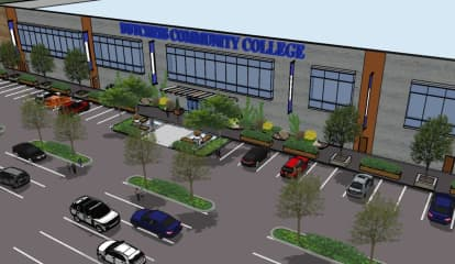 Dutchess Community College To Launch South Campus At I-84/Route 9 Intersection In Fishkill