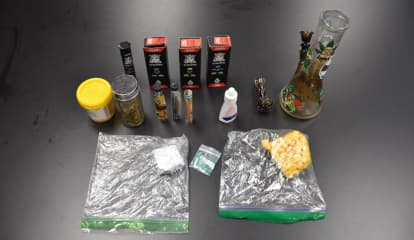Police: Fair Lawn Boy, 13, Had Xanax, Pot For Sale, TCH Vapes, Clean Urine To Beat Drug Test