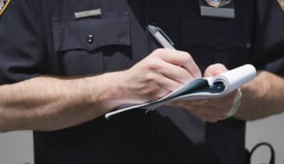 Driving In Union County? Police In Multiple Towns Cracking Down On Violations