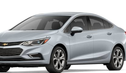 Brake Problem Prompts Recall Of 10 GM Models