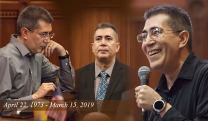 State Representative Ezequiel Santiago From Bridgeport Dies Suddenly At 45