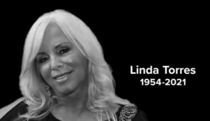 'Mob Wives' Spin-Off Star Linda Torres Dies Of COVID Complications, 67