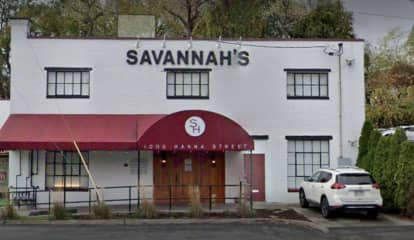 Bottoms Up As Harrisburg Gentlemen's Club Savannah's Reopens