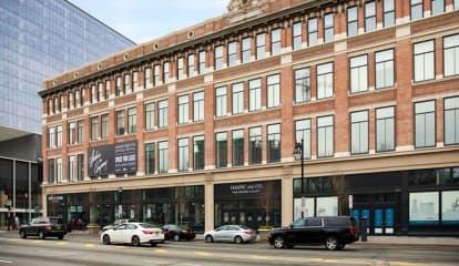Overhaul Of Newark's Iconic Hahne & Co. Complete