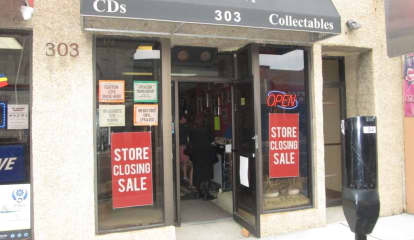 'End Of An Era': Hackensack Music Icon 'The Record King' Closing After 56 Years