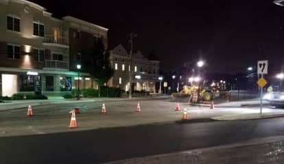 Parking Is About To Get Easier In Emerson... Maybe