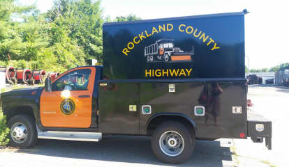 Expect Delays: New Round Of Road Resurfacing Underway In Rockland