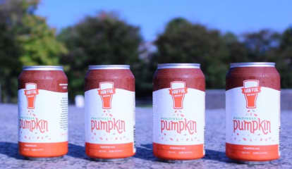 Half Full Brewery Gets Into The Fall Spirit With Stamford's 'CanToberFest'