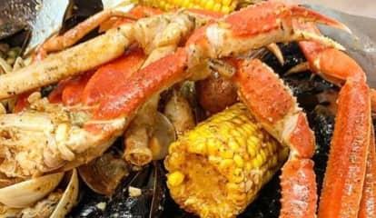 Popular Cajun Boil Chain 'Aloha Krab' Opening 9 North Jersey Locations