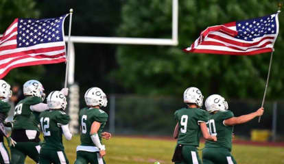 COVID-19: Decision On NY Fall High School Sports Will Come Within A Week, Cuomo Says
