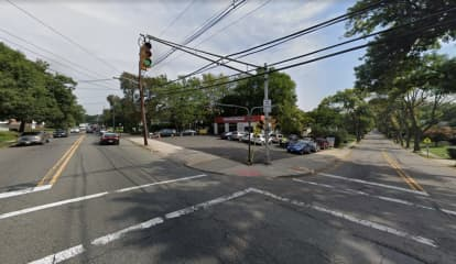 Boy Crossing Street Hospitalized In Teaneck Hit-Run
