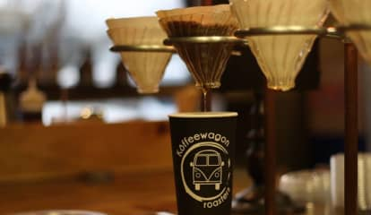 Koffeewagon Roasters Expands To Fort Lee