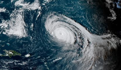 New Forecast: Huge Hurricane Larry Churning In Atlantic; Latest Projected Path