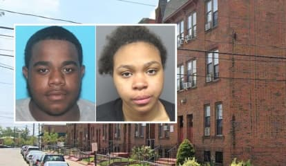 SEEN THEM? 'Armed, Dangerous' Pair Wanted For Shot Fired At Hackensack Crowd