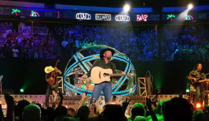 COVID-19: With Concert Experiments Succeeding, Big Shows Could Return This Fall, Fauci Says