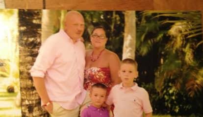 Community Mourns Death Of Retired Firefighter 'Opie' Skurat, 38