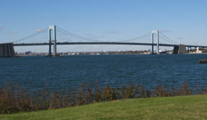 Lane Closures Scheduled For Paving On Throgs Neck Bridge