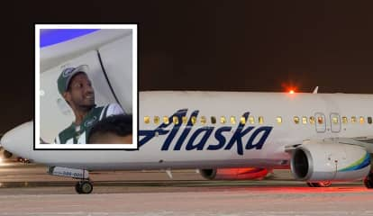 EMERGENCY LANDING: Feds Charge Sussex County Jets Fan After Profanity-Filled Airplane Meltdown