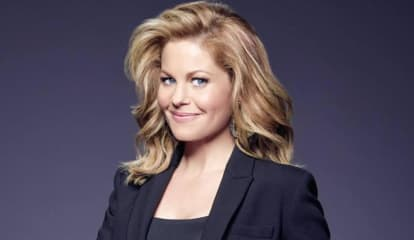 'Full House' Star Candace Cameron To Make North Jersey Appearance