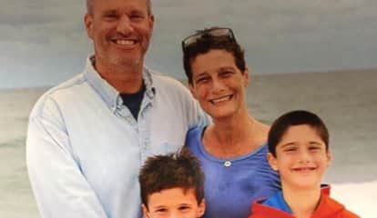 Days Before Dying, Scarsdale Mom Urges Family Time
