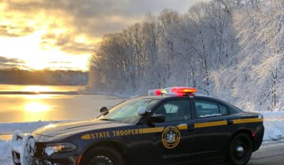 Five Rockland County Residents Charged With DWI In State Police Stops