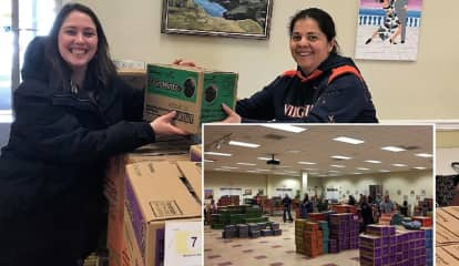 Cookie Monsters: Mahwah Girl Scouts Selling Bergen-Best 27,180 Boxes