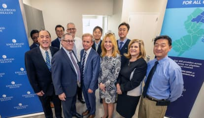 Englewood Health Opens New Doctors Office In Cliffside Park