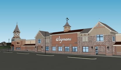 Wegmans, With New Store In Area Near Opening, Phasing Out Single-Use Plastic Bags In NY