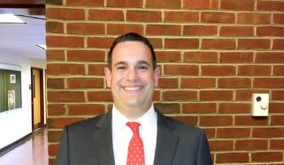 New Principal Takes Over At Middle School In Westchester