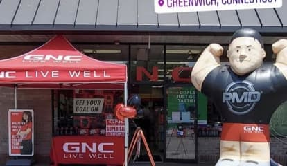 Locally Owned, Operated GNC In Greenwich Marks 24th Year In Business
