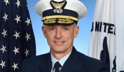 Stepinac High School Grad Named Coast Guard Academy Superintendent