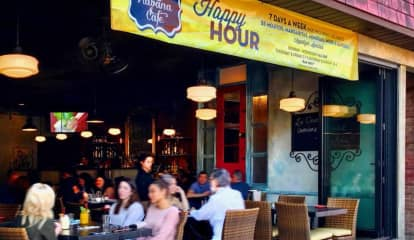 Change Will Allow More NJ Restaurants To Offer Outdoor Dining