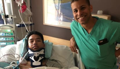 Miraculous Recovery: Bergen County Teen Shatters Spine In Beach Dive Gone Wrong