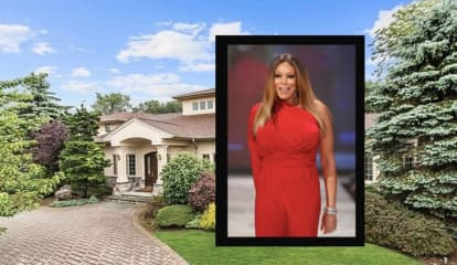 SOLD: Wendy Williams' Essex County Mansion Sells For $420K Below Listing Price