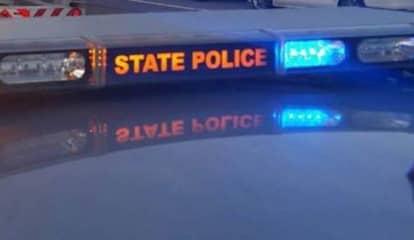 CT Man Runs Onto I-95, Carjacks Big Rig And Hits 10 Vehicles, Police Say
