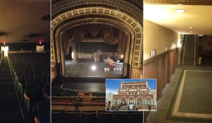 Asbury Park's Paramount Theater Agrees To Access For Disabled, Avoids Federal Lawsuit