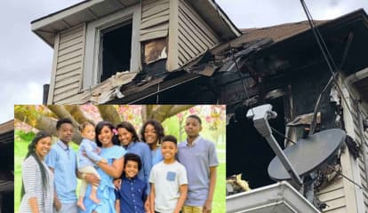 Clifton Family Displaced By House Fire