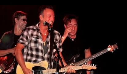 Springsteen's Federal DWI Hearing Streams Live For Reporters This Week