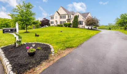 Here's Where Dutchess Ranks Among NY Counties For Median Home Sales Price