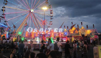 New Dates Set For Meadowlands State Fair