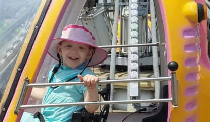 LOVE FOR SOPHIE: Fair Lawn Girl, 5, Dies After Valiant Cancer Battle