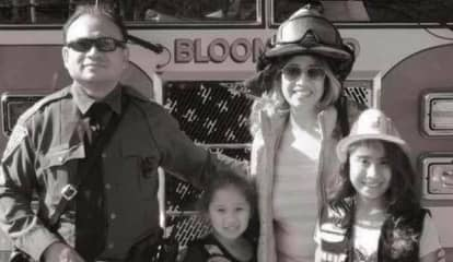 Community Rallies For 'Selfless' NJ State Trooper Mourning Wife, 45