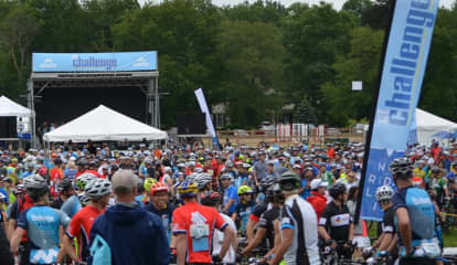 Traffic Advisory: Expect Delays During CT Challenge Bike Tour In Westport