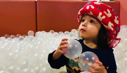 Nutley Family Mourning Baby Hannah, A 'Fighter' Whose Organs Will Help Others