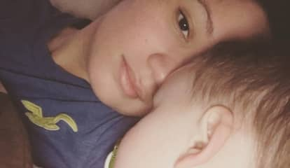 Young Mom From Belleville Needs Help After Stroke Leaves Her Partly Blind